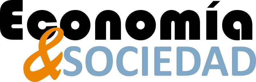 Logo Revista Economía y Sociedad