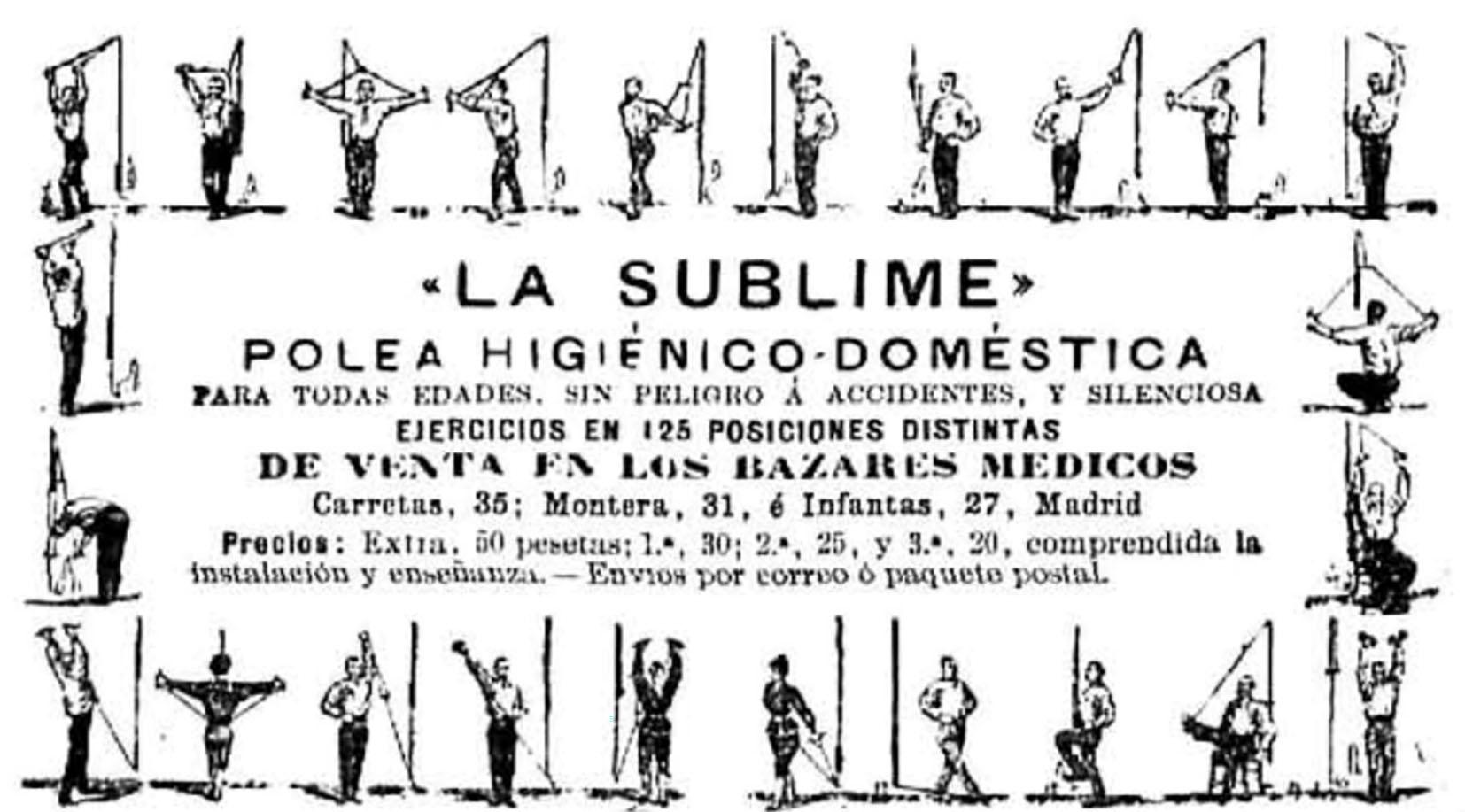La Ilustración Española y Americana, 15 de marzo de 1893, p. 170.