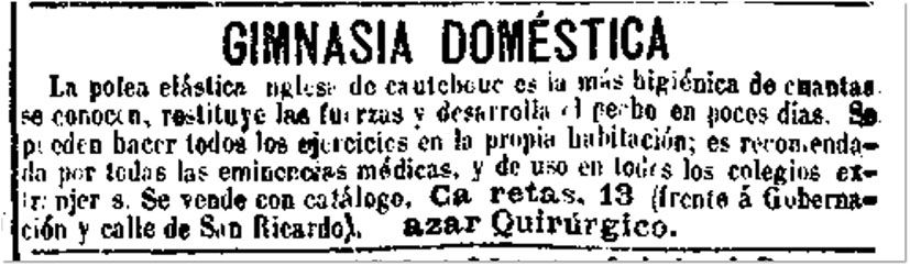 La Correspondencia de España, 10 de marzo de 1893, p. 4