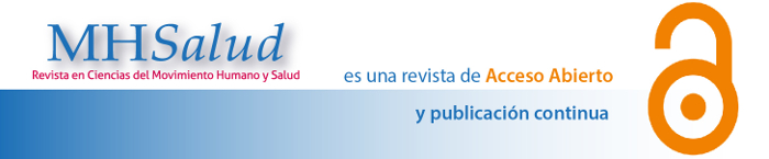 MHSalud es una revista de Acceso Abierto y Publicación Continua