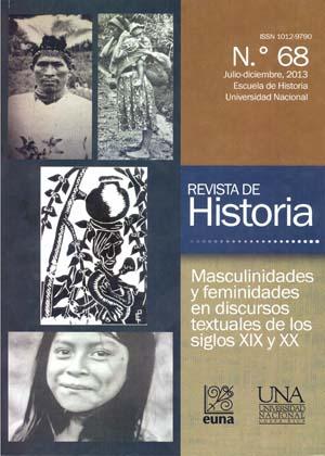 Dossier: Masculinidades y feminidades en discursos textuales de los siglos XIX y XX
